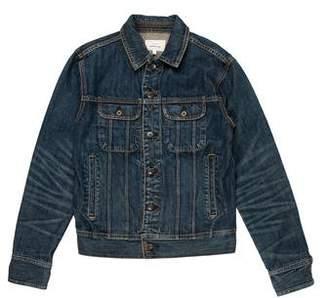 Rag & Bone Standard Issue Denim Jacket w/ Tags