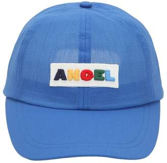 Angel Chen Logo Patch Hat