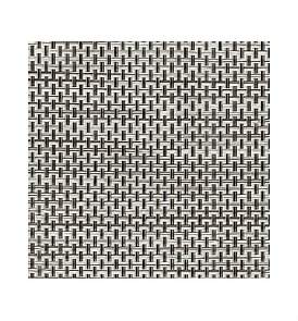 Chilewich Basketweave Rectangle Placemat 36 x 48Cm