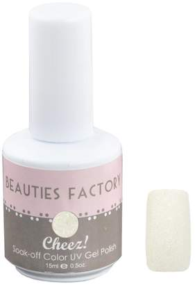 Factory Beauties Cheez Soak Off UV Gel Polish Nail