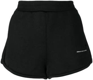 Alexander Wang sporty short shorts