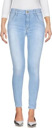 Cycle Denim pants - Item 42629608VN