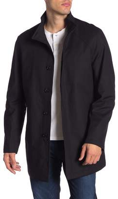 Sanyo Getaway Car Coat Jacket