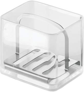 InterDesign Clarity Dual Scrub Hub