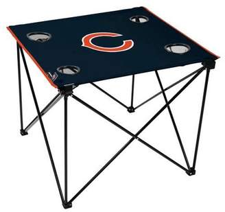 Rawlings Sports Accessories NFL Chicago Bears Deluxe Table
