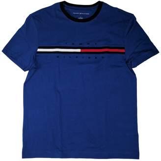 Tommy Hilfiger Mens Classic Fit Big Logo T-Shirt
