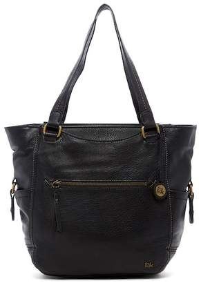 The Sak Kendra Leather Tote Bag