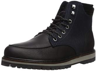 Lacoste Men's Montbard 417 1 Ankle Boot