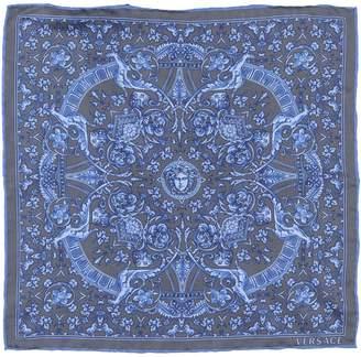 Versace Square scarves - Item 46578694XS