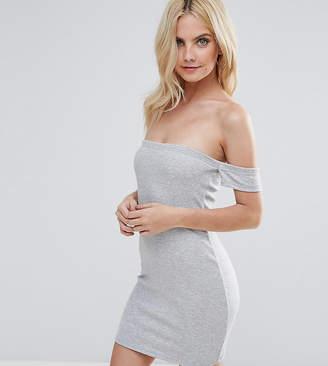Asos Bardot Bodycon Mini Dress