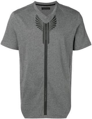 Frankie Morello v-neck T-shirt