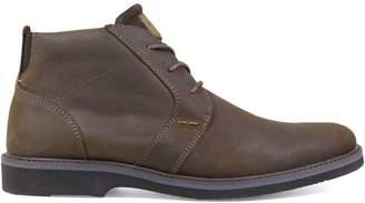 Nunn Bush Barklay Leather Chukka Boots