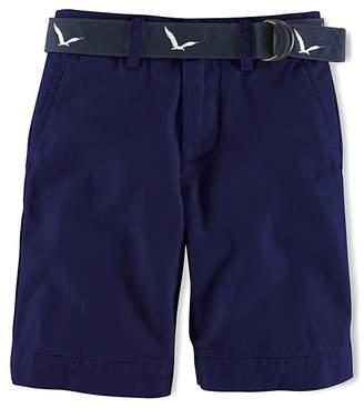 Polo Ralph Lauren Boys' Vintage Chino Prospect Shorts - Big Kid