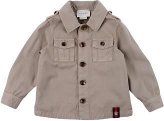 Gucci Jackets - Item 41763814DR