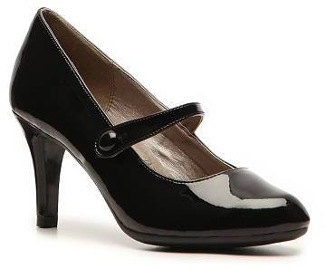 SoftStyle Soft Style Cloie Pump