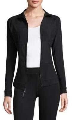 The midlayer fleece Jacket