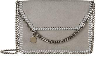 Stella McCartney Mini Falabella Envelope Cross Body Bag