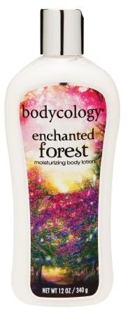 Bodycology Moisturizing Body Lotion Enchanted Forest