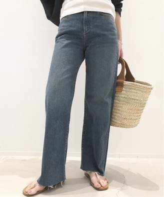 Simon Miller L'Appartement Cut Off Denim◆