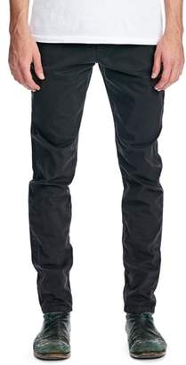 Neuw Rock Slim Fit Utility Pants