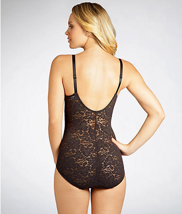 Bali Lace 'N Smooth Firm Control Bodybriefer Shapewear