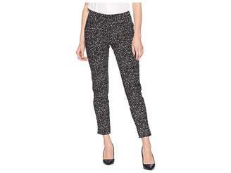 Krazy Larry Microfiber Long Skinny Dress Pants