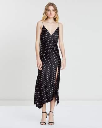 Bec & Bridge Kylie Midi Dress