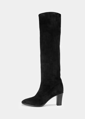 Casper Suede Boots