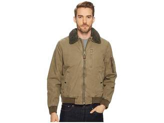 Lucky Brand Bomber Jacket Men's Coat