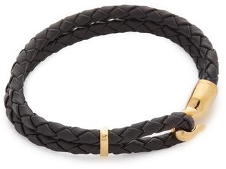 Miansai Single Trice Bracelet $105 thestylecure.com
