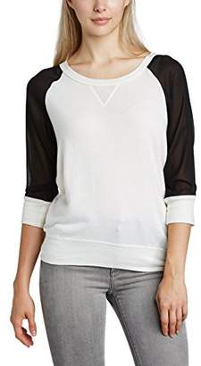 Womens FT Ditton Sweats Crew Neck Long Sleeve Top French Connection Pay With Visa Cheap Price dnydcTf