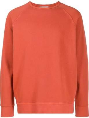 YMC round neck sweatshirt