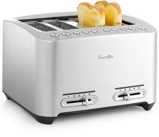 Breville BTA840XL Toaster, 4 Slice Automatic