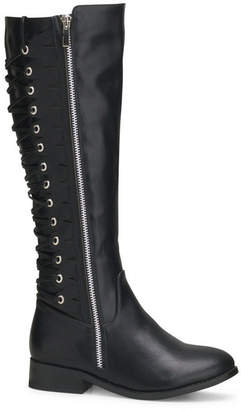 Wanted Ripley Lace Up Boot