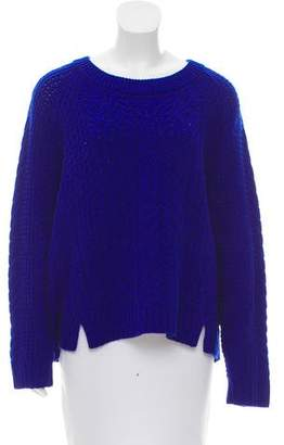 Zac Posen Wool Cable Knit Sweater69+ w/ Tags