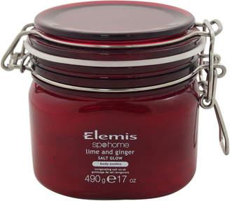 Elemis 17Oz Exotic Lime & Ginger Salt Glow