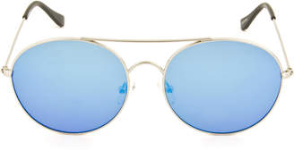 Co Dharma Om Mirrored Sunglasses
