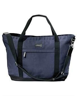Saturdays NYC Weekender Tote Bag
