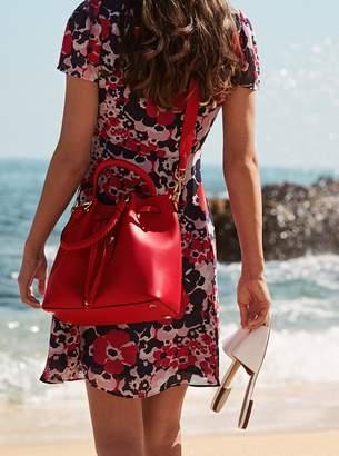 MICHAEL Michael Kors Floral Georgette Dress