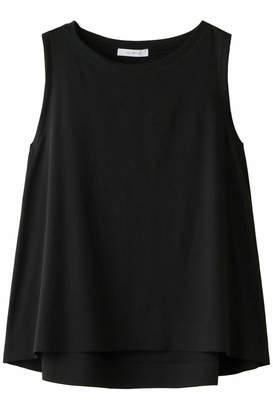 Heliopole (エリオポール) - エリオポール ボンディング フレアスリーブTシャツ