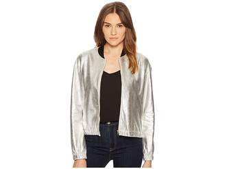 Paul Smith Metallic Bomber