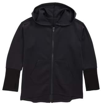 Zella Hooded Zip Jacket