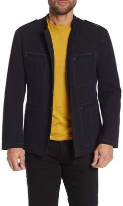 Nudie Jeans Werner Uniform Jacket