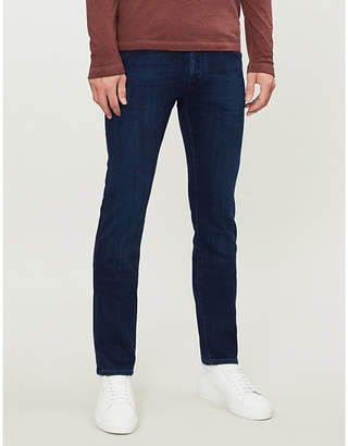 Jacob Cohen Tailored-fit straight jeans