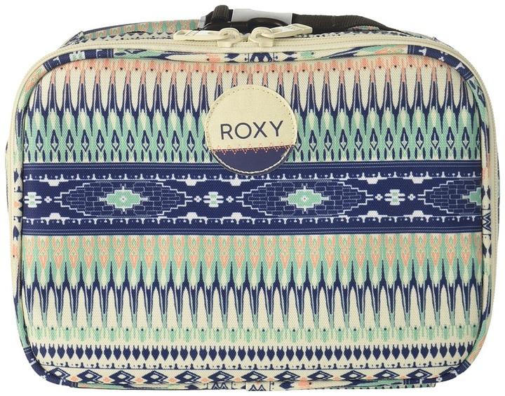 Roxy - Daily Break Lunch Bag Wallet