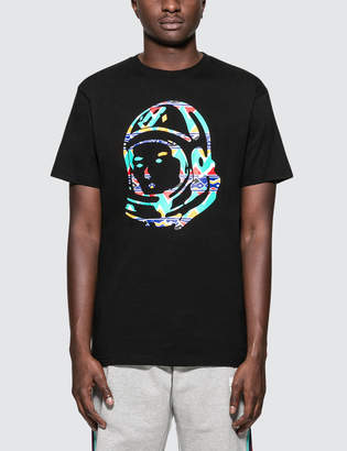 Billionaire Boys Club Tribal Helmet S/S T-Shirt