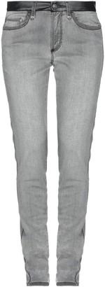 Berenice Denim pants - Item 42747676SR