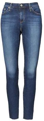 Banana Republic AG Jeans | Legging Ankle Jean