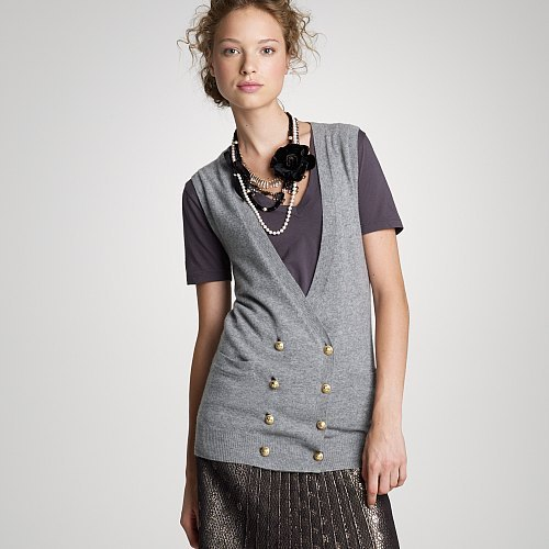 Dream Campton vest