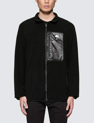 Undercover Pyramid Fleece Jacket